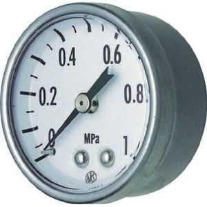 長野計器 GK251610.4MP 小型圧力計