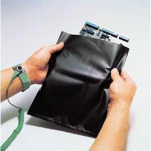 HOZAN ESDバッグ 導電性袋 300×450mm