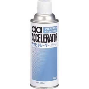 アロン アクセレレーター(硬化促剤) 420ml