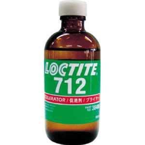 ロックタイト 硬化促進剤 712(TAKPAKアクセラレーター) 100ml