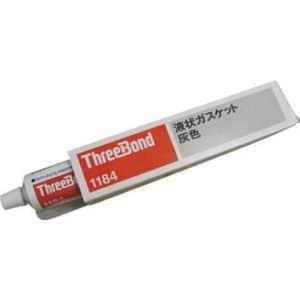 スリーボンド スリーボンド 液状ガスケット TB1184 200g 灰色