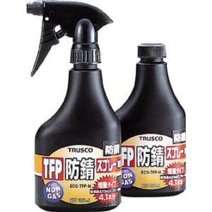 TRUSCO TFP防錆ノンガスタイプ 無色 替ボトル350ml