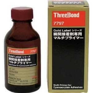 スリーボンド 瞬間接着剤プライマー TB7797