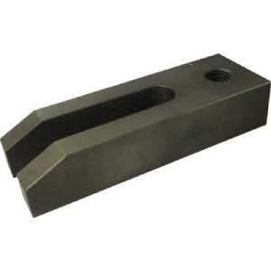 ニューストロング ねじ穴付Uクランプ 使用ボルトM16 全長100