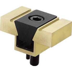 ベンリック ダブルエッジクランプ(セルフカット)50.8X25.4 M8