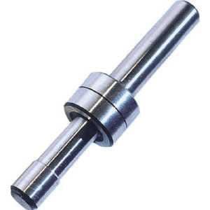 フジ センタリングバー シャンク径φ10 測定子10mm スチール製
