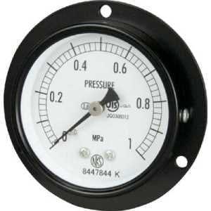 長野計器 AA152216.0MP 普通形圧力計