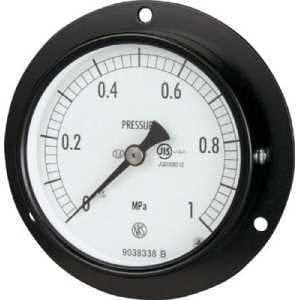 長野計器 AC1523110.0MP 普通形圧力計