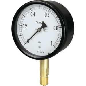 長野 密閉形圧力計