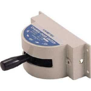 カネテック 消磁用切換スイッチ