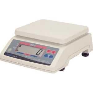 ヤマト デジタル式上皿自動はかり UDS-1VN(検定外品) 12kg