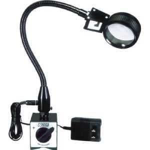 NOGA LED付拡大鏡(マグネットタイプ)