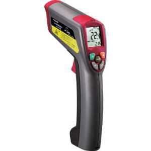 佐藤 赤外線放射温度計 SK-8300