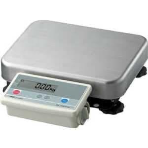 A&D デジタル台はかりポール無し0.02kg/150kg