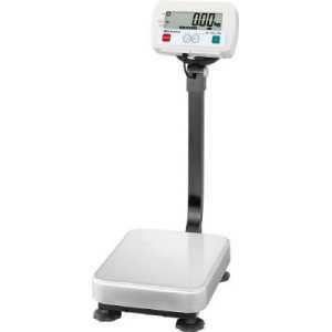 A&D 防水型デジタル台はかり 60kg/10g