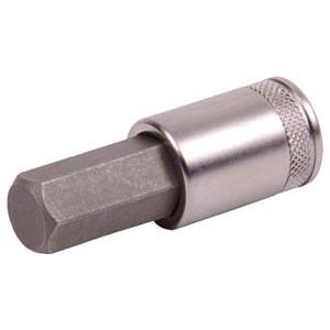 TRUSCO ヘキサゴンソケット 差込角12.7 対辺12mm