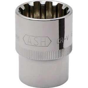 ASH ハイブリットソケット1/2(12.7)X14mm