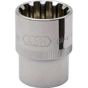 ASH ハイブリットソケット1/2(12.7)X19mm