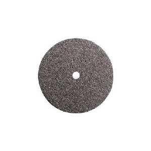 ドレメル 酸化アルミ砥石ホイール
