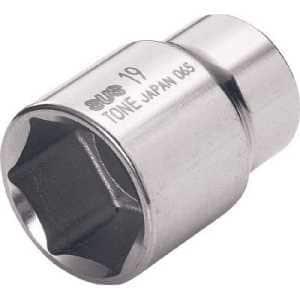 TONE ソケット(6角) 17mm