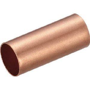 TRUSCO 銅パイプスリーブ 13.8X34mm 5個入