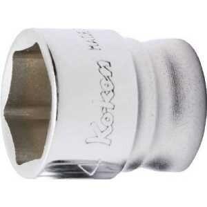コーケン Z-EAL6角スタンダードソケット差込角9.5mmサイズ15mm
