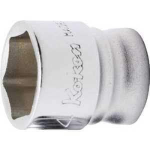 コーケン Z-EAL6角スタンダードソケット差込角9.5mmサイズ18mm
