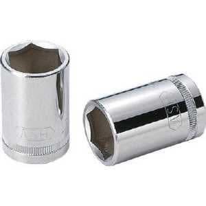 ASH 6角ソケット12.7□×17mm