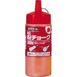 タジマ 粉チョーク赤 PLC2-R300