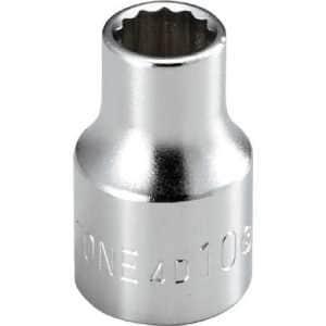 TONE ソケット(12角) 17mm