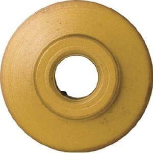 TRUSCO チューブカッター替刃(チタンコーティング)