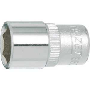 HAZET ソケットレンチ(6角タイプ・差込角6.35mm)