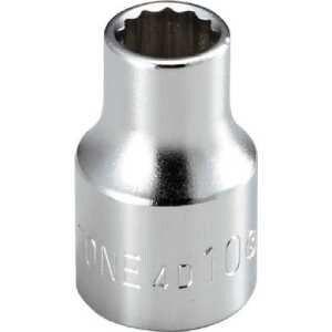 TONE ソケット(12角) 25mm