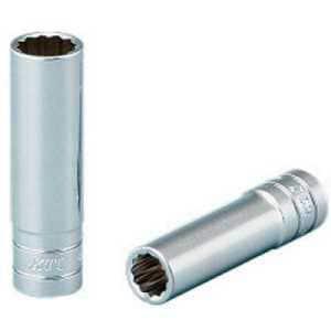 KTC 6.3sq.ディープソケット(十二角)10mm