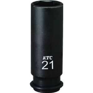 KTC 9.5sq.インパクトレンチ用ソケット(ディープ薄肉)12mm