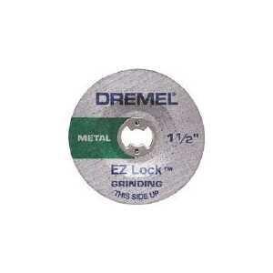 ドレメル EZ-Lock研削用ホイール
