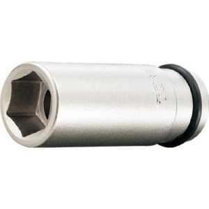 TONE インパクト用ロングソケット 11mm