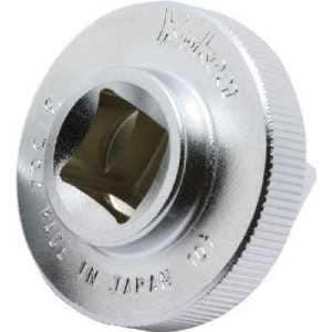 コーケン Z-EAL クイックスピンナー 差込角9.5mm