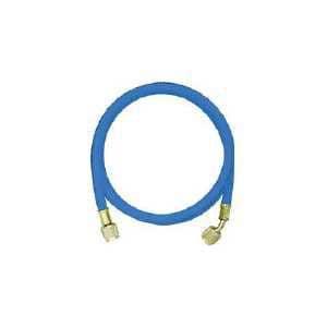 アサダ R407C等用チャージングホースプラス2 92cm 青