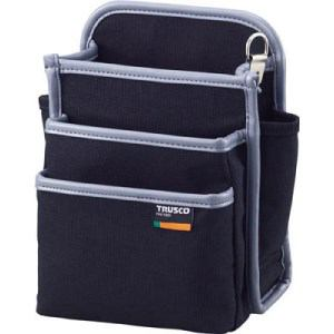 TRUSCO タフレックス 腰袋小型三段