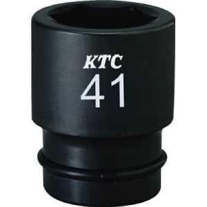 KTC 25.4sq.インパクトレンチ用ソケット(標準)24mm