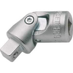 HAZET ユニバーサルジョイント 差込角6.35mm