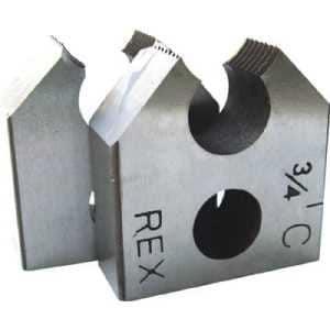 REX 2RC用チェザー 19