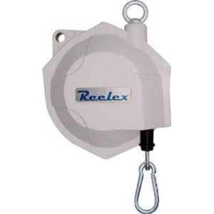Reelex ツールバランサー アイボルトタイプ ホワイト系色