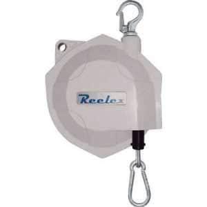 Reelex ツールバランサー フックタイプ ホワイト系色