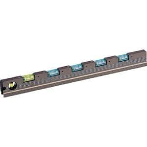 TRUSCO 排水勾配器 感度0.5mm/m=0.0286°500L