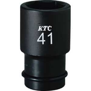KTC 25.4sq.インパクトレンチ用ソケット(ディープ薄肉)35mm