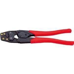 エビ 裸圧着端子用圧着工具 使用範囲2・5.5・8・14