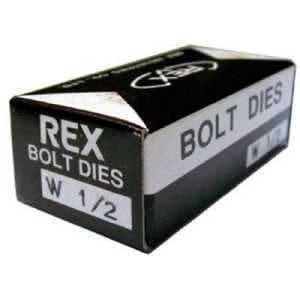 REX ボルトチェザー MC W1/2