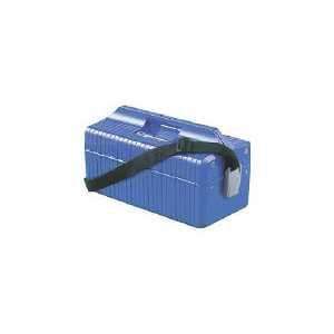 HOZAN ツールボックス ボックスマスター 青